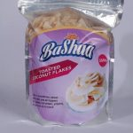 Coconut flakes 350g